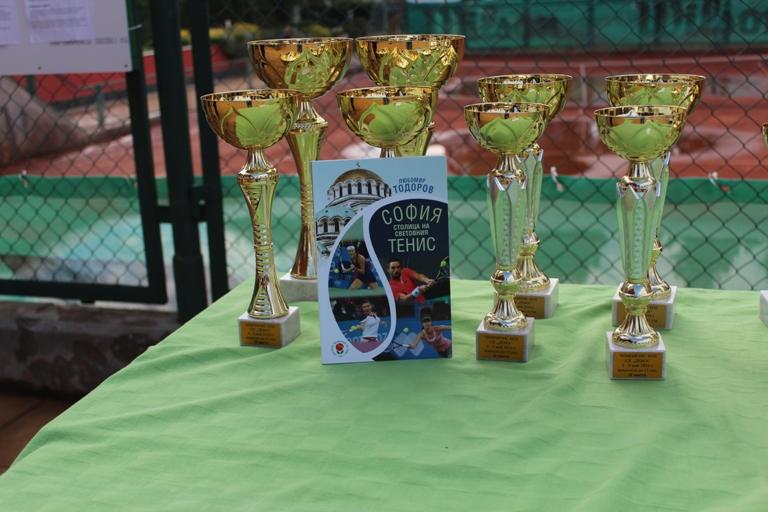 Излъчиха победителите от турнира за деца Champions Bowl