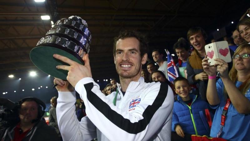 Мъри и Джокович отказаха Олимпийското село