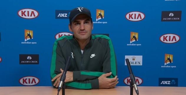 Роджър Федерер: Искам да спечеля Уимбълдън