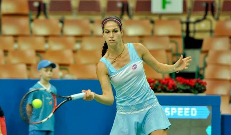 Шиникова е на финал в Италия
