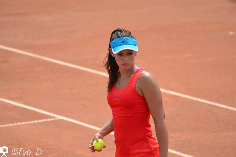 Стаматова отстъпи на финала в Анталия