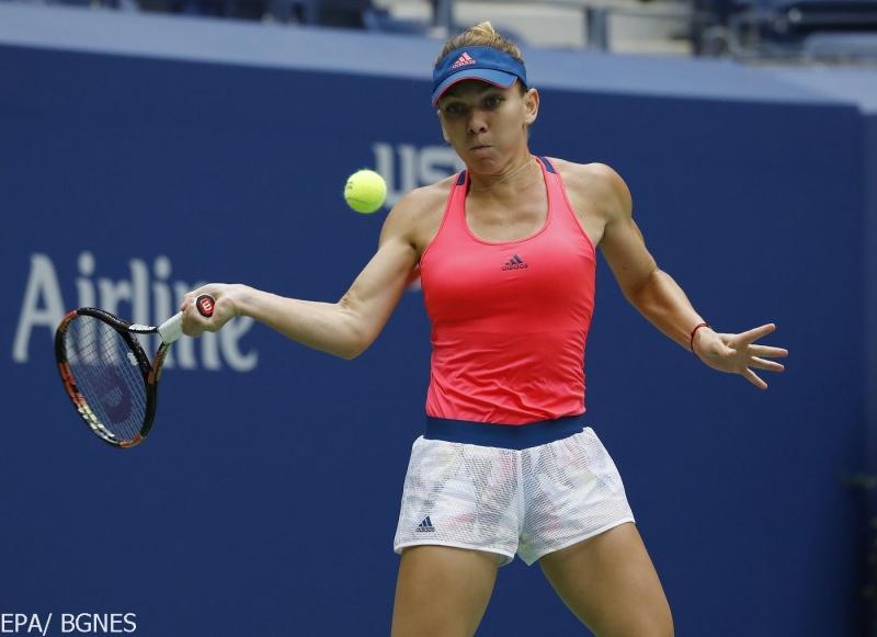 Халеп се класира за финалите на WTA за трети пореден сезон