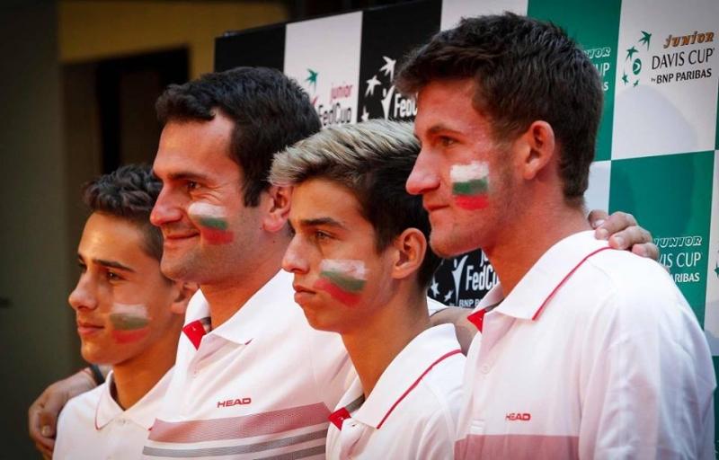 Националите ще играят за седмо място в Будапеща