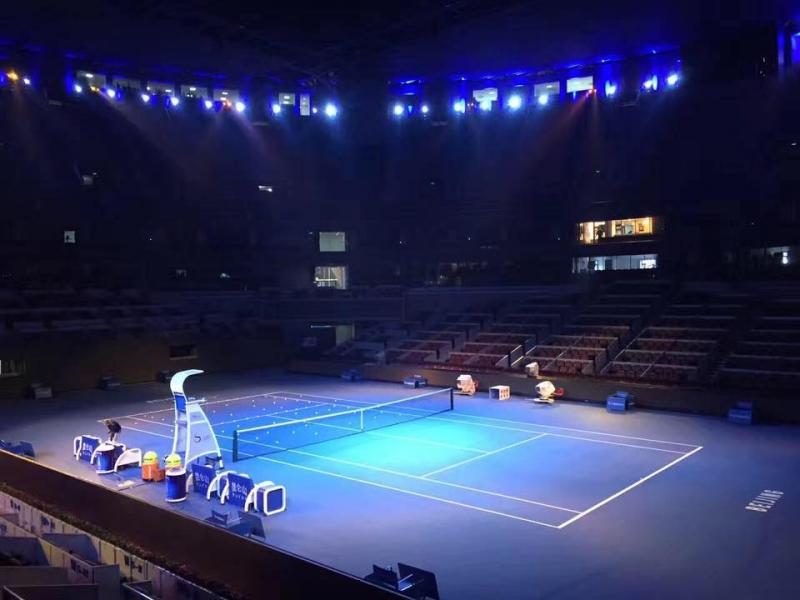 Програма за турнира в Пекин за вторник