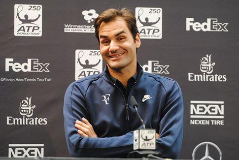Федерер сред 20-те най-богати от 1990 г.