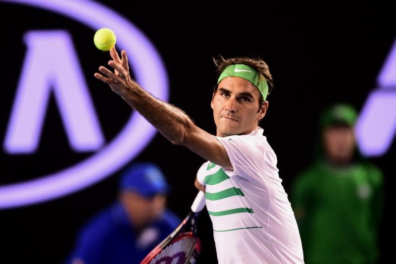 Роджър Федерер: за времето със семейството и Тура