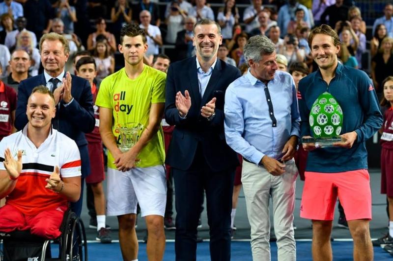 Тенисисти оставиха Мец в календара на АТР