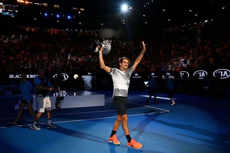 Федерер и Надал счупиха тв рекорди
