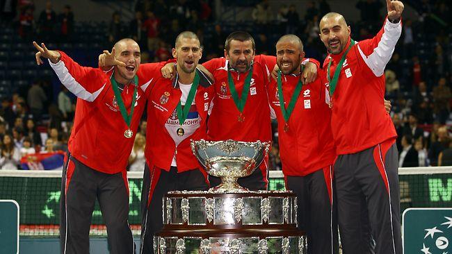 Ненад Зимонич стана капитан на Сърбия