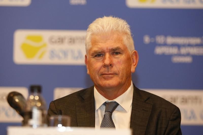 Пол Макнами пред Tennis24.bg: Направихме Australian Open равен на останалите от Шлема