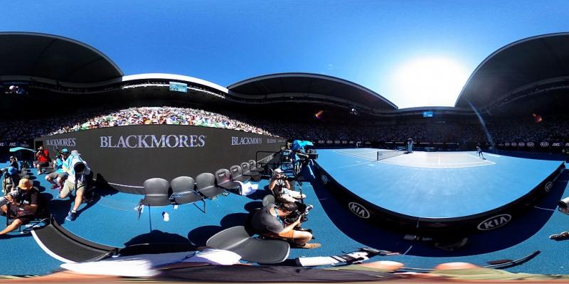 Програма за Australian Open, ден IV