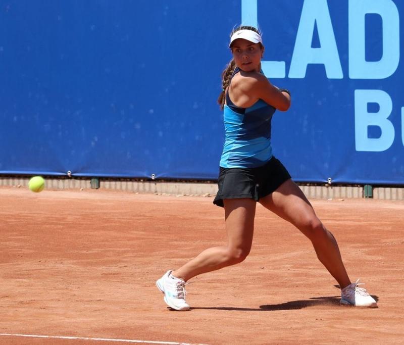 Само Томова продължава на Australian Open