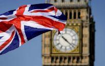 Стрелба пред Парламента в Лондон, има ранени