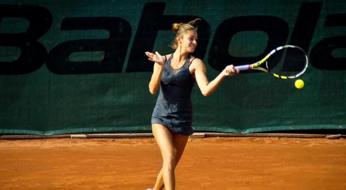 Ани Вангелова приключи в Турция