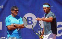 Тони Надал: Бих тренирал Федерер по различен начин