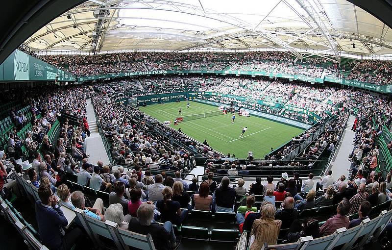 Федерер започва в Хале във вторник - програма