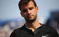 Григор коментира положителната допинг проба на Дан Евънс
