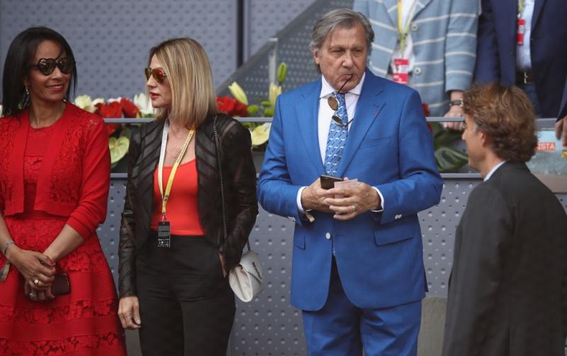 ITF наказа тежко Илие Настасе