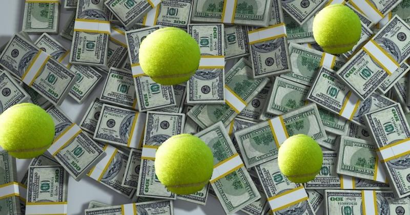 Стаховски: Тенисистите трябва да получават 4 пъти повече пари