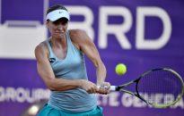 Каратанчева с бърза победа на US Open