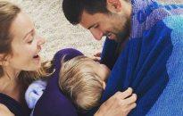 Джокович стана баща за втори път