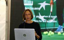 Елена Лиховцева: Ключова при Григор е работата с треньора