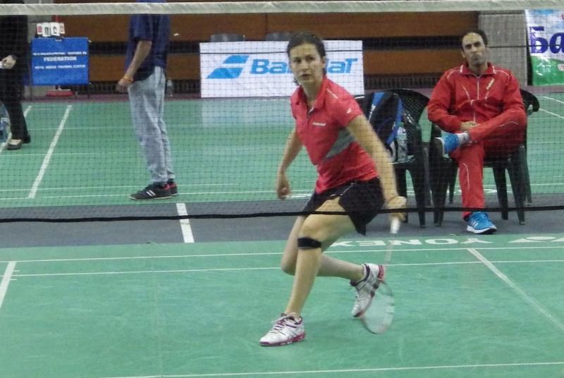 Линда Зечири с победа в Дания
