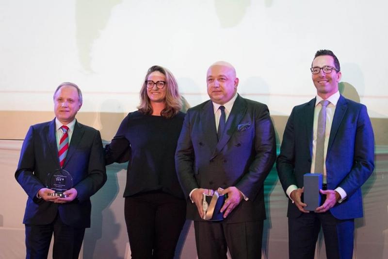 Похвали към БФТенис за организацията на Световната конференция