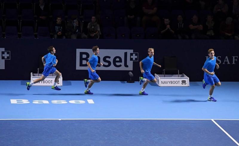 Програма за четвъртфиналите във Виена и Базел