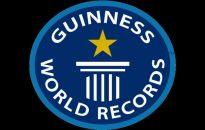Тенис любители в Книгата за рекордите на Гинес