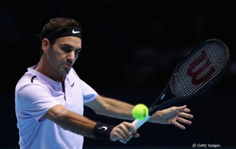 Федерер спечели битката на поколенията и първото място