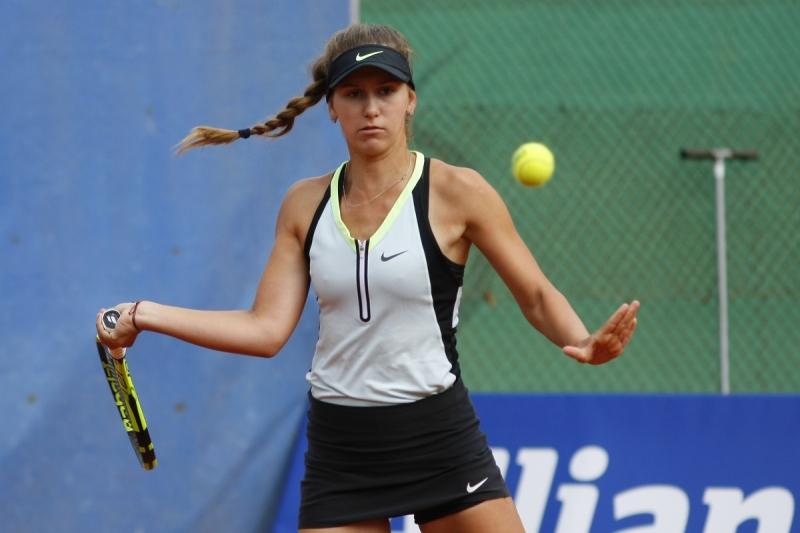 Гергана Топалова започна с две победи в Боливия