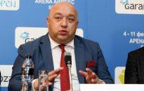 Министър Кралев: Очаквам турнирът в София да бъде още по-добър