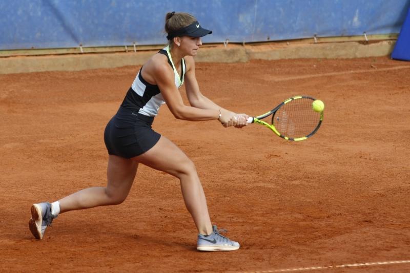 Топалова на втори финал в Южна Америка