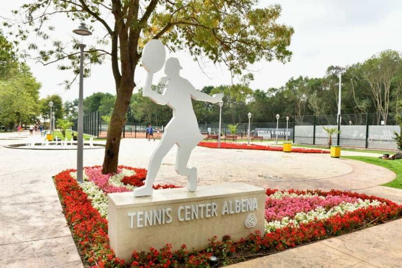 България приема турнир от първа категория на Тенис Европа