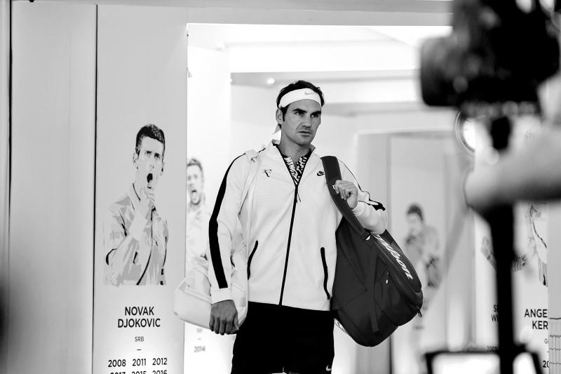 Федерер приключи с Купа Дейвис