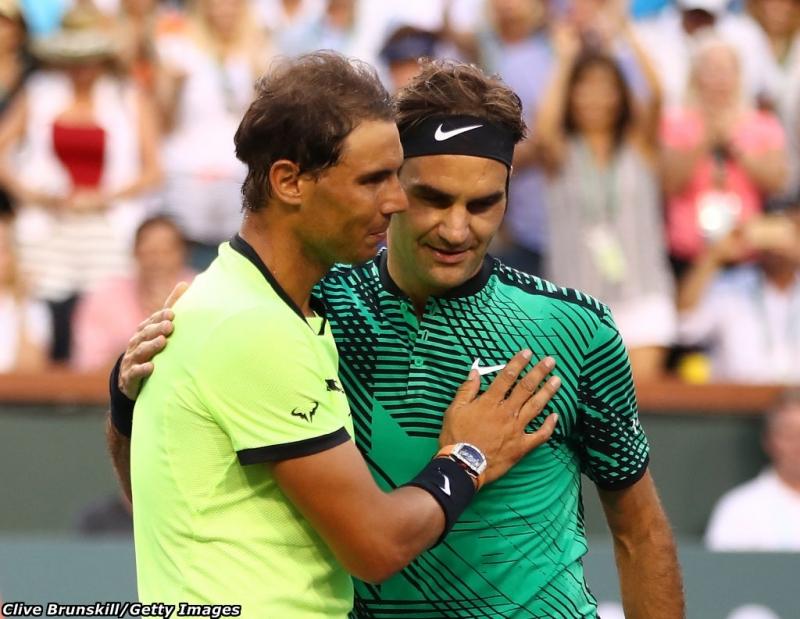 Федерер, Рафа или Ноле – срещу кого се играе най-трудно