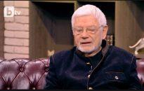 Григор донесе общонародна радост, казва Недялко Йорданов