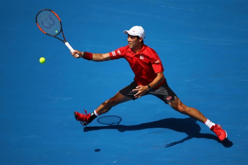 Нишикори го закъса, на 90% пропуска Australian Open