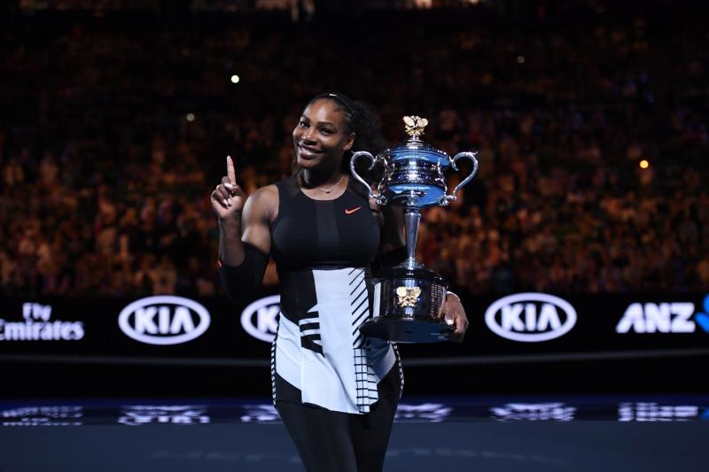Серина е подала заявка за Australian Open