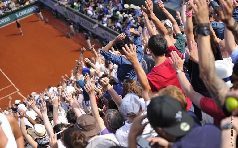 Жребият за Ролан Гарос на живо в Tennis24.bg