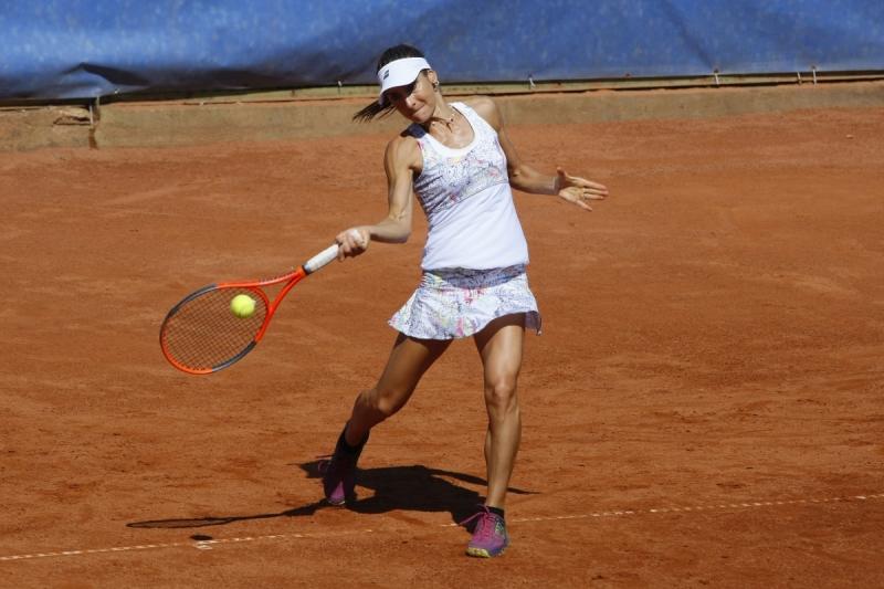 Диа Евтимова се класира на два финала в Анталия