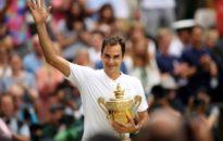 Федерер: Ако децата ми не са щастливи, спирам с тениса