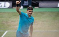 Федерер стигна финал в Щутгарт и №1 в света