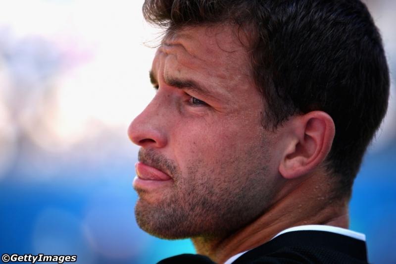 Григор: Трябва да победя Джокович