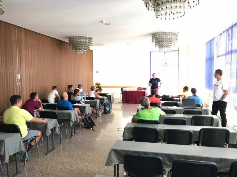 Сръбски специалист проведе маркетинг семинар в София
