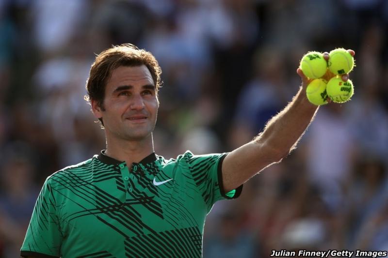 Федерер: Няма да ставам отново баща преди да се откажа