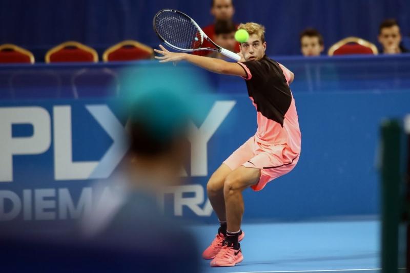 Гледайте финала на Андреев онлайн тук