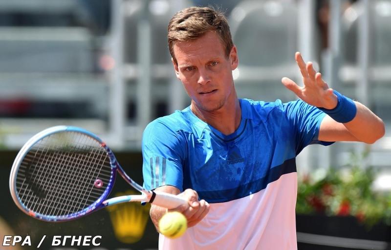 Кошмарът за Бердих продължава, оттегли се от US Open