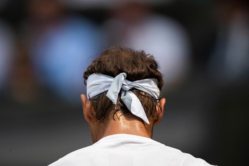 Надал: Не искам мач с Федерер, не съм глупав